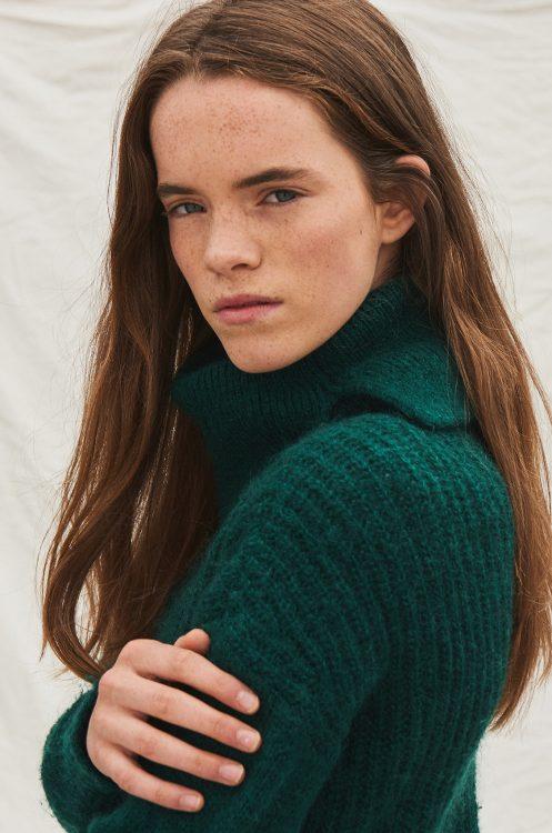 New Face Joy - Tulip Models Amsterdam