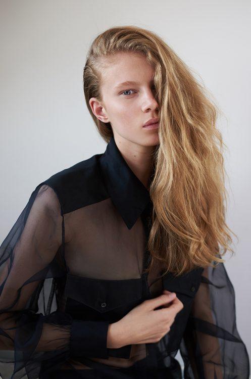 Rosan New Face - Tulip Models Amsterdam
