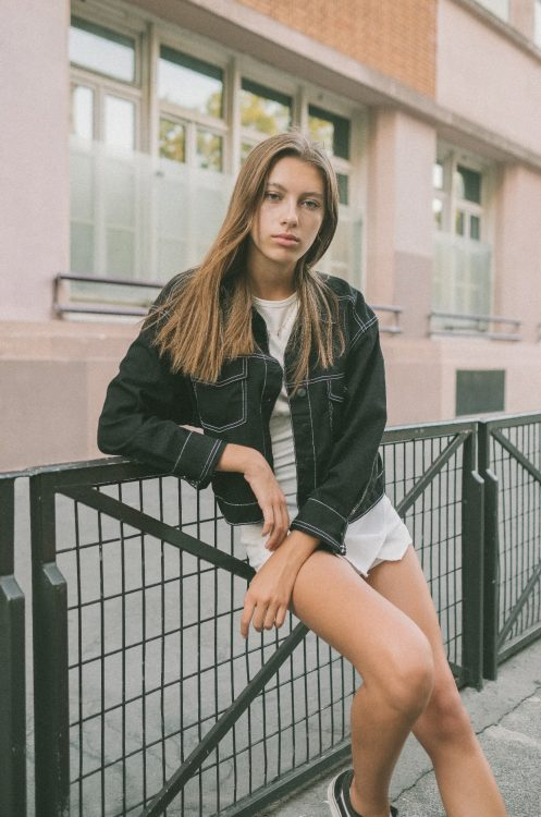 Representing Megan - Tulip Models Amsterdam
