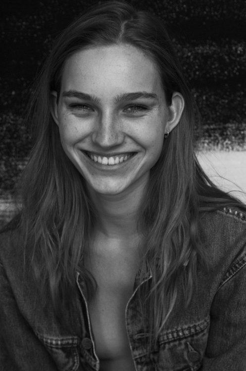 Representing Babs - Tulip Models Amsterdam